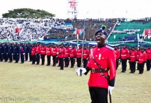 ZILE NAȚIONALE ALE STATELOR LUMII: Sierra Leone